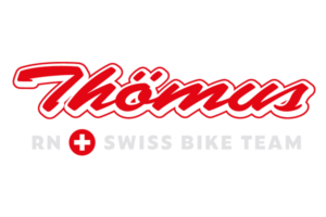 Logo Thömus RN Racing
